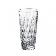 Набор стаканов для воды Bohemia Marble 375мл-6шт b2KF06-99W24