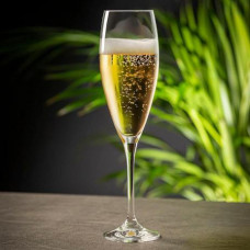 Набор бокалов для шампанского Bohemia Lenny 210мл-6шт 40861 210