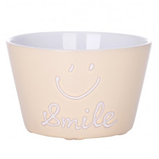 Салатник Limited Edition SMILE 570мл JH6633-1