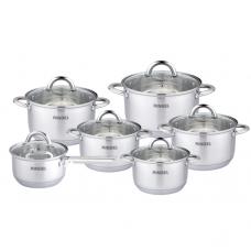Набор посуды Ringel Hagen 12 пр. RG-6005