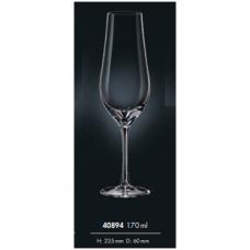 Набор бокалов для шампанского Bohemia Tulipa 170мл-6шт 40894 170