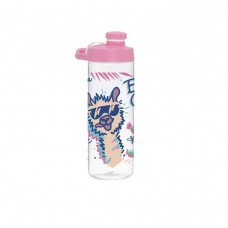 Бутылка для воды HEREVIN LAMA TWIST 750мл 161566-028