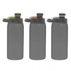 Бутылка для воды HEREVIN GREY COLOUR TWIST 1л 161543-000
