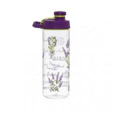 Бутылка для воды HEREVIN TWIST LAVENDERS 750мл 161566-025