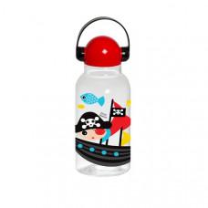 Бутылка для воды HEREVIN PIRATE 460мл 161809-380