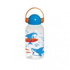 Бутылка для воды HEREVIN SHARK 460мл 161809-370