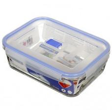 Набор прямоугольных контейнеров с сумкой Luminarc PURE BOX ACTIVE - 4шт P7379