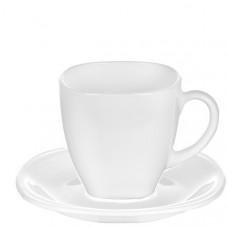 Сервиз чайный Luminarc CARINE 220мл-12пр N6430