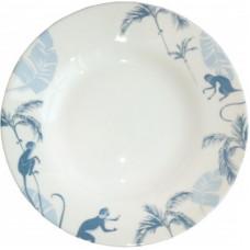 Тарелка суповая Luminarc ZAO BLUE 22см P9434