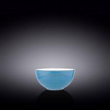 Салатник Wilmax SPIRAL BLUE 16.5 см WL-669631 / A
