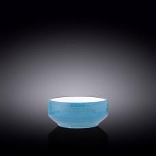 Супница Wilmax SPIRAL BLUE 12.5 см WL-669638 / A