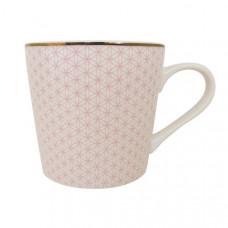 Кружка Limited Edition LINE розовый 410мл 12632-126070ZRXB