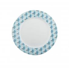 Тарелка десертная Luminarc Astelia Blue 19см P4296