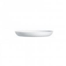 Тарелка обеденная Luminarc Precious 25см Q2156