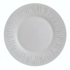 Тарелка обеденная Luminarc Luminis Granit 28см P6249