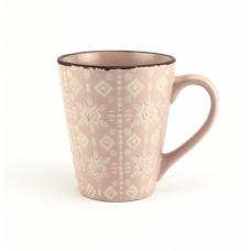 Кружка Astera Engrave Pink 360мл A0420-HP22-M