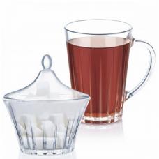 Набор чайный Luminarc Lance 8пр P2696