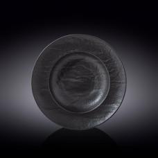 Тарелка глубокая WILMAX SLATESTONE BLACK 25,5см/350мл WL-661130 / A