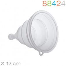 Мерная воронка силиконовая Granchio SilicoFlex 88424
