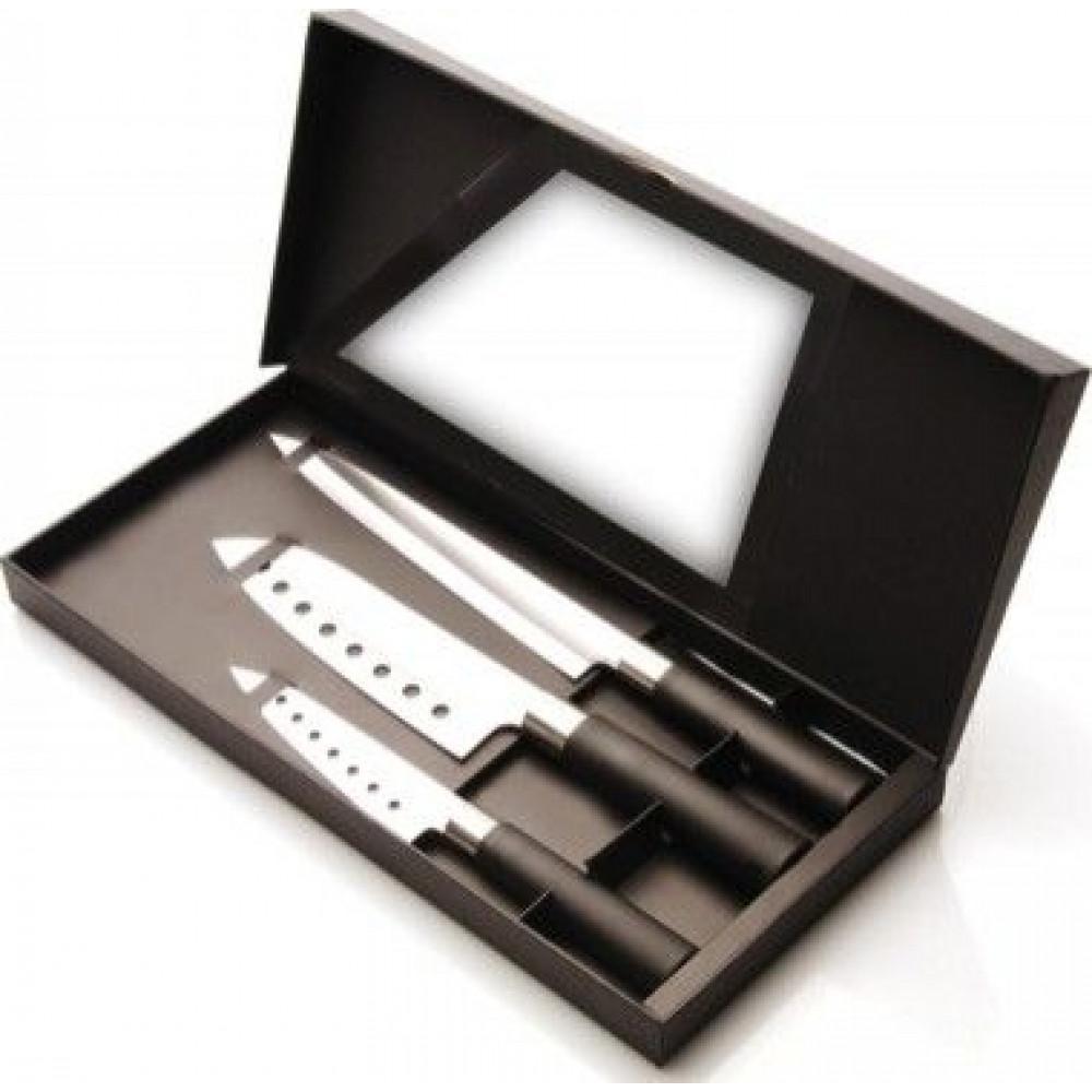 Набор ножей в картонной упаковке BergHoff 3 пр.