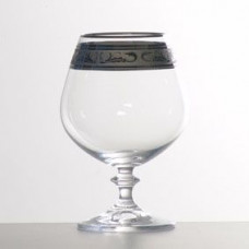 Набор бокалов для коньяка Bohemia Angela (378500) 400мл-6шт