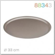 Форма д/пиццы 33cm Granchio 88343