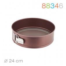 Форма д/выпечки разъемная 24cm Granchio 88346