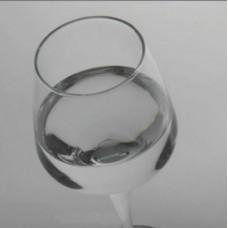 Бокал для белого вина BergHoff 380 мл