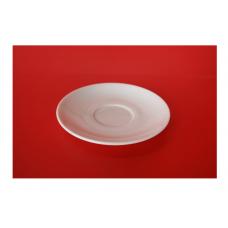 Блюдце для чашки 80 мл Arcoroc Restaurant 112 мм
