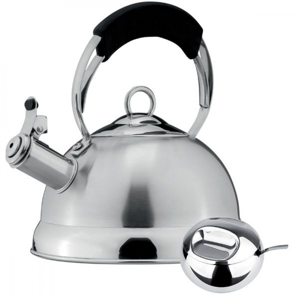 Чайник+сахарница Vinzer Geneva 2,6 л 89019 (шт.)