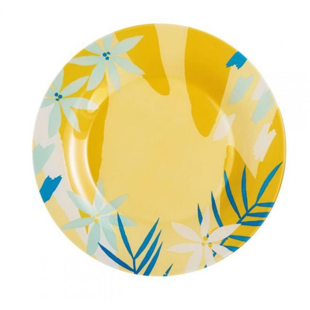 Тарелка обеденная Luminarc Tahina 25см Q2945