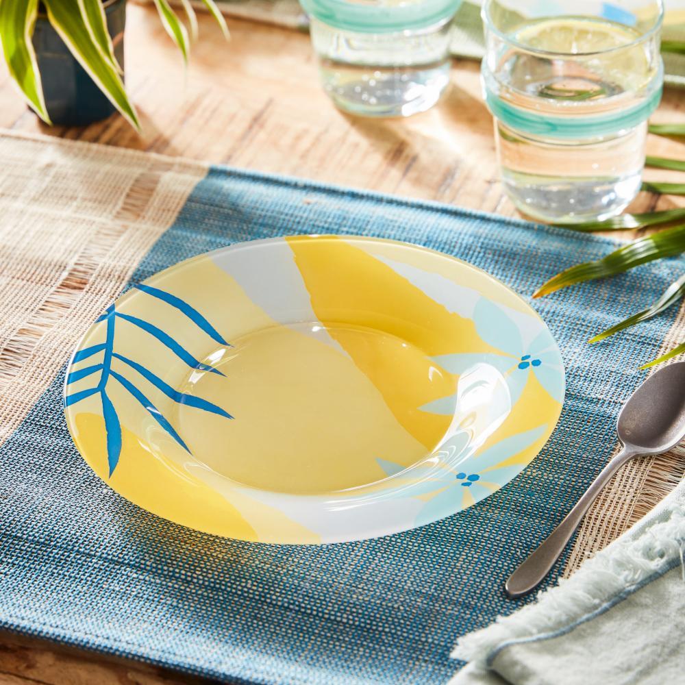 Тарелка десертная Luminarc Tahina 19см Q3118
