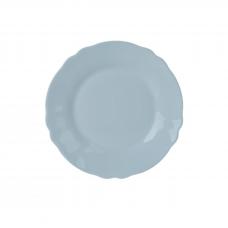 Тарелка десертная Luminarc Louis XV Light Blue 19см Q3688