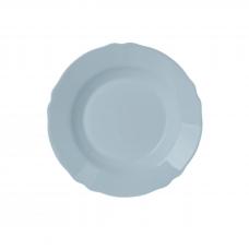 Тарелка глубокая Luminarc Louis XV Light Blue 23см Q3697