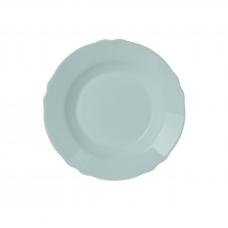Тарелка глубокая Luminarc Louis XV Light Turquoise 23см Q3696