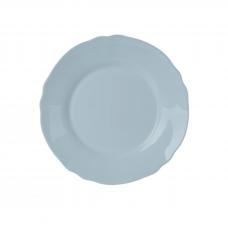 Тарелка обеденная Luminarc Louis XV Light Blue 24см Q3699