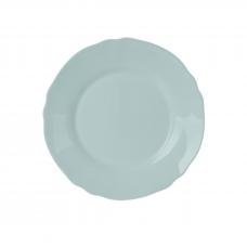 Тарелка обеденная Luminarc Louis XV Light Turquoise 24см Q3698