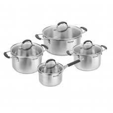 Набор посуды Rondell Filigran 8пр (RDS-1411)