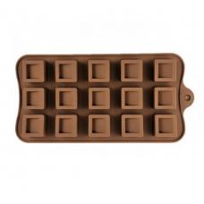 Форма д/шоколада Vincent 20,5х10см VC-1407
