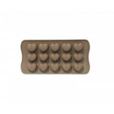 Форма д/шоколада Vincent 20,5х10см VC-1406