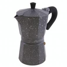 Кофеварка гейзерная на 3 чашки Vinent VC-1369-300