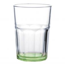 Набор стаканов высоких Luminarc Tuff Green 400мл-6шт Q4522