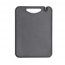 Доска разделочная пластиковая Krauff 29,6х22,4х0,8см 26-288-013