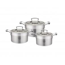 Набор посуды Krauff 6пр 26-295-011