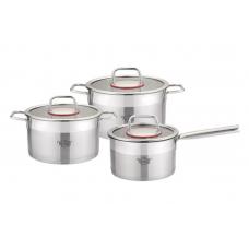 Набор посуды Krauff Moxie 6пр 26-295-001