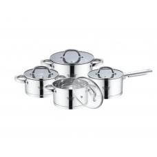 Набор посуды Krauff Mastery 8 пр. 26-242-044