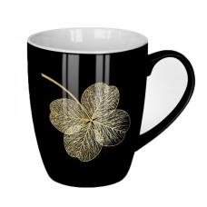 "Чашка Keramia ""Golden leaf"" 360мл 21-279-068"