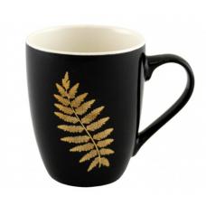 "Чашка Keramia ""Golden leaf"" 360мл 21-279-067"
