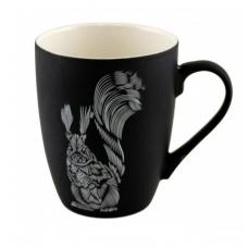 "Чашка Keramia ""Magic animal"" 360мл 21-279-060"