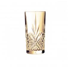 Набор стаканов высоких Luminarc Salzburg Golden Honey 380мл-6шт P9311